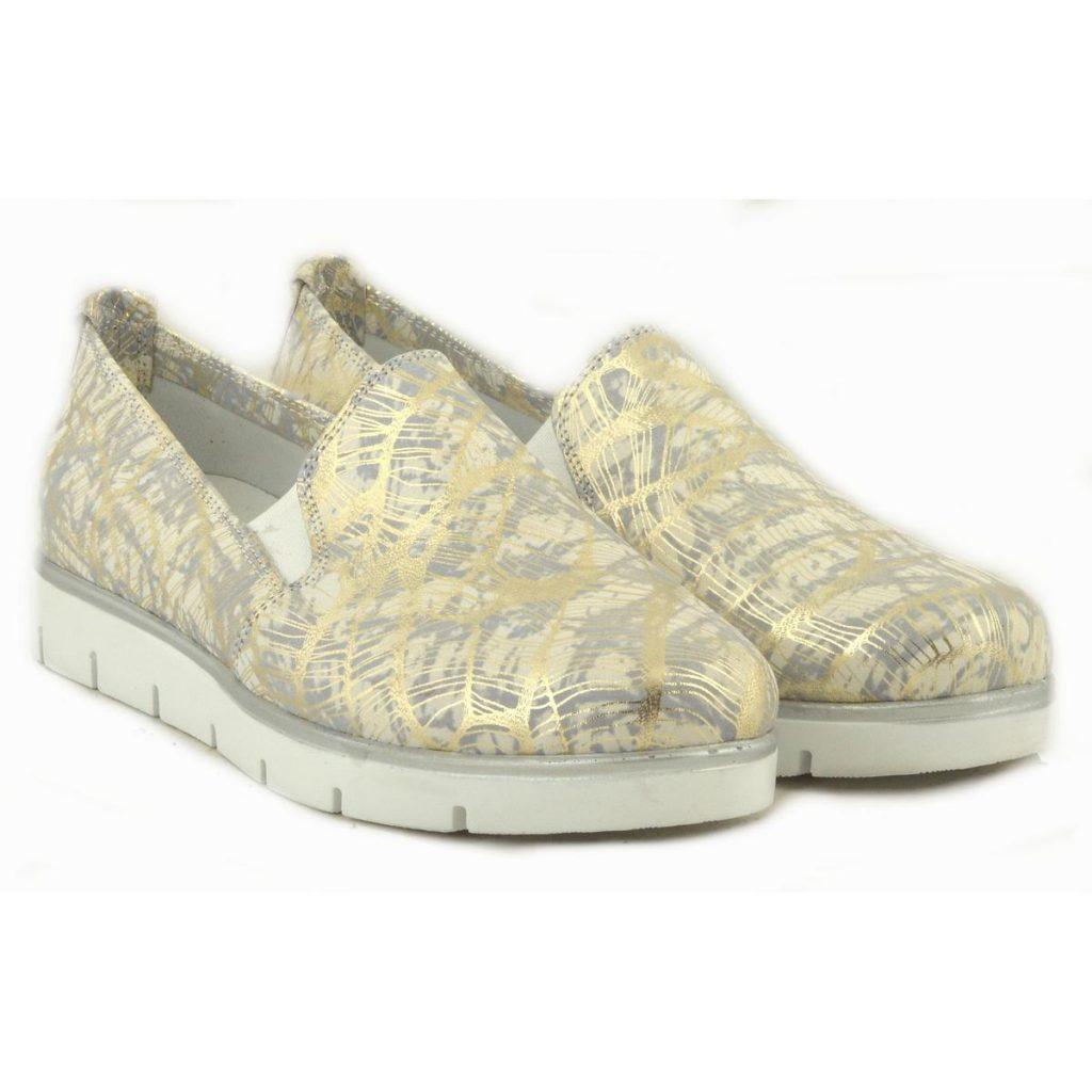Ανατομικά παπούτσια Safe step 1