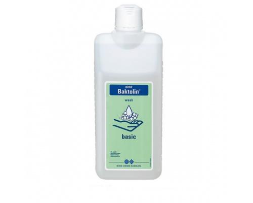 Υγρό Απολύμανσης χεριών Baktolin basic Bode 1000ml 1