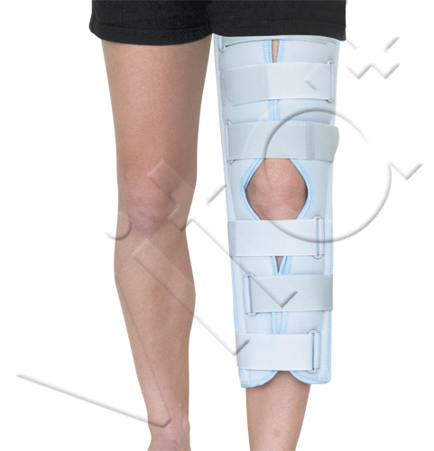 Ακινητοποιητής γόνατος 1
