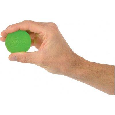 Μπαλάκι ασκήσεων σιλικόνης στρογγυλό 1