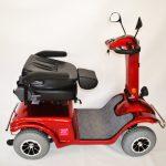 Ηλεκτροκίνητο Scooter J60FL by 2s 4