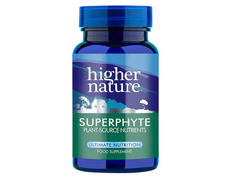 Superphyte 1