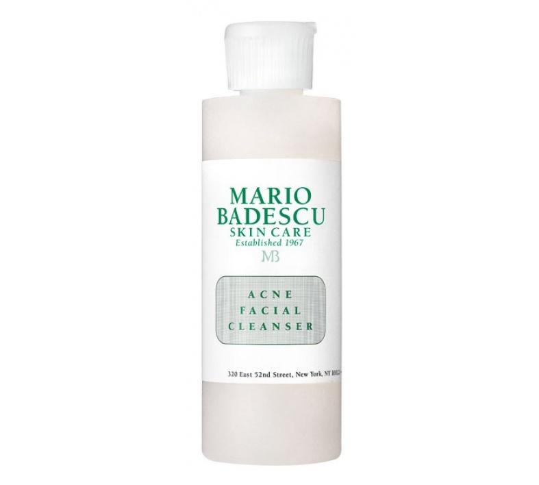 Mario Badescu Acne Facial Cleanser 177ml καθαριστικό προσώπου 1