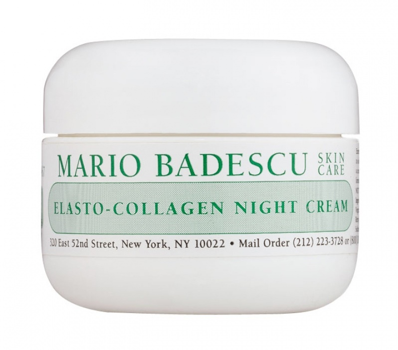 Mario Badescu Elasto Collagen Night Cream 29ml 1