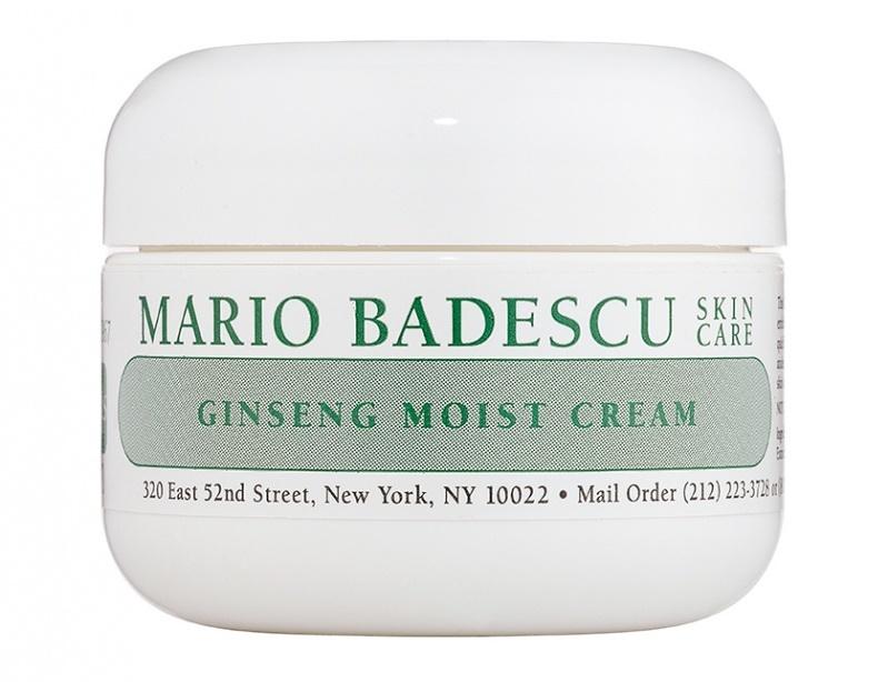 Ginseng Moist Cream 29ml Ενυδατική κρέμα αντιγήρανσης 1