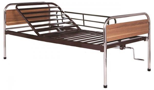 Κρεβάτι Μονόσπαστο 1